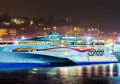 2 for 1 Guernsey mini cruise on Condor Ferries from £32 ...
