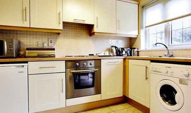 Fully Fitted Kitchens Redcar
