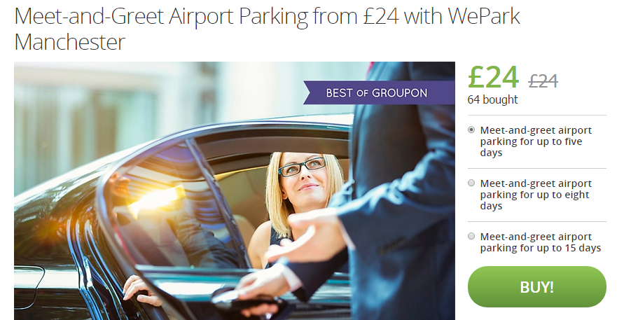 Cheap airport parking meet and greet at manchester just 24 cheap airport parking m4hsunfo