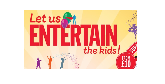 Kids Fun Cruises With Stena Line Just 163 10 Each