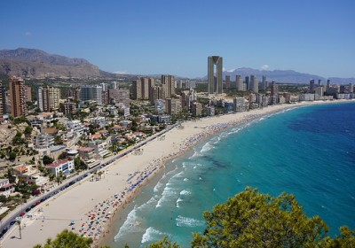 flights to alicante 2017