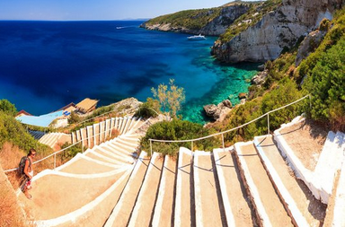 May 2018 Package Holiday To Zante Greece For 7 Nights 139pp Get Next Years Sorted With One Of The Great Deals Over At Thomson Holidays