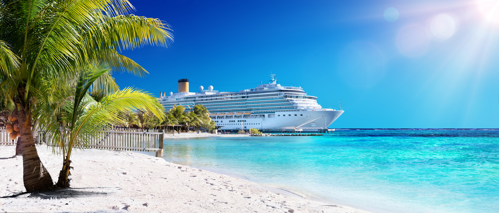 Fred Olsen Black Friday Deal Up To 40 Off Cruises