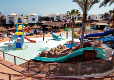 4 All Inclusive Holiday To Lanzarote Just 278 Each