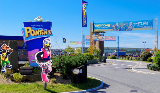2016 Holidays To Pontins 3 4 Night Breaks Just 59 Per Family Sunshinestacey