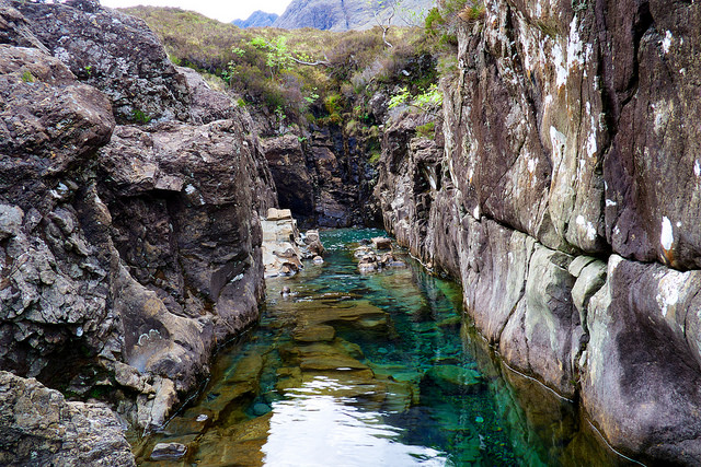 Visit The Fairy Pools With A Break To The Isle Of Skye