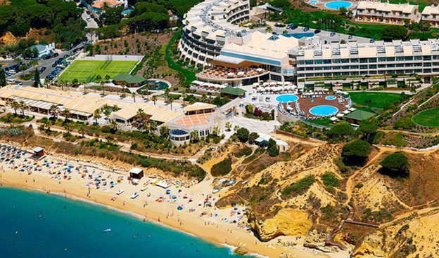 Grande Real Santa Eulalia Resort And Hotel Spa Albufeira