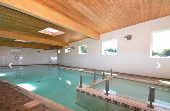 Cornwall Cottage With Indoor Pool Hot Tub For 6 Nights Just 360 Sleeps 4 Sunshinestacey