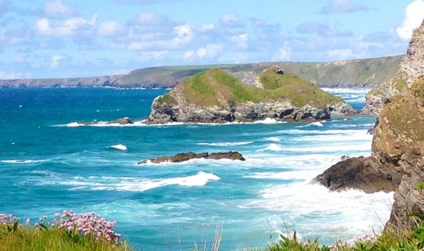 cheap caravan holidays to newquay for 3 or 4 nights just  u00a3