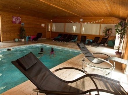 Luxury 4 Cottage Breaks With Indoor Pool Hot Tub Just Each Sunshinestacey
