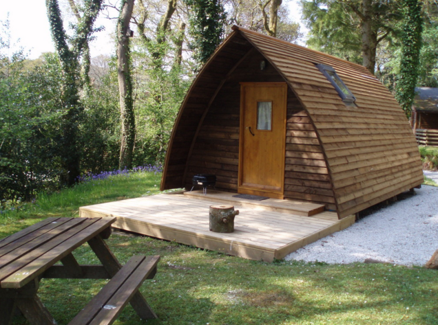 cheap glamping breaks just per wigwam sleeps up to