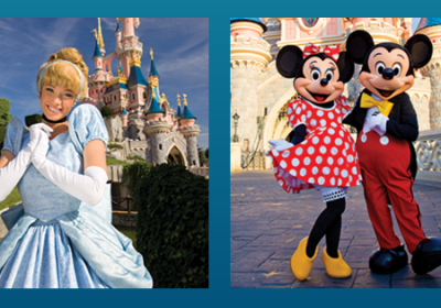 Best deals disneyland paris eurostar