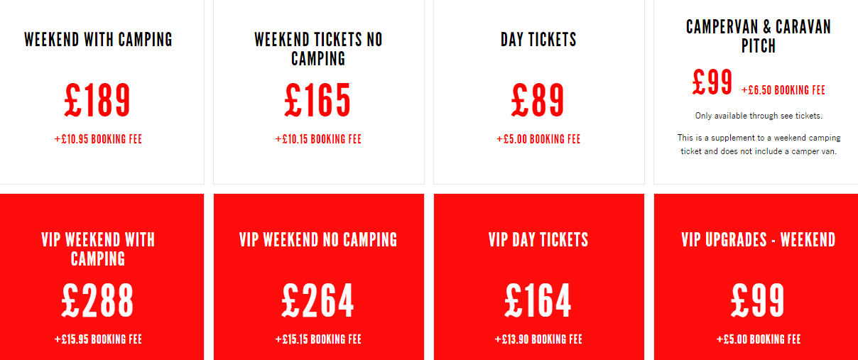 category bits amp bobs tags festival tickets v fest v festival