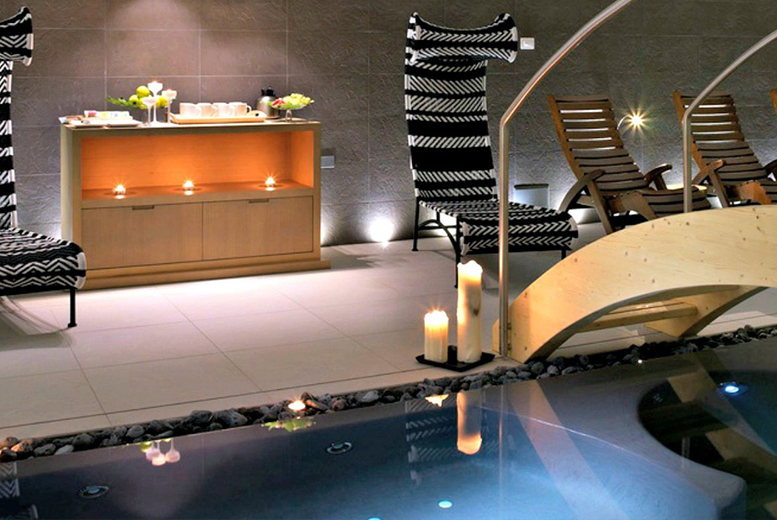 Hotel Spa Breaks In Manchester