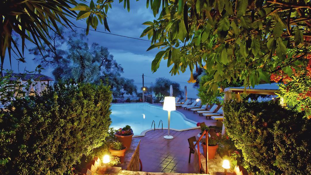 Cheap Package Holiday To Parga Greece 163 68 50 Each