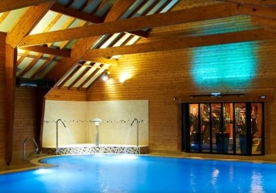 Late Deals Spa Hotels Scotland