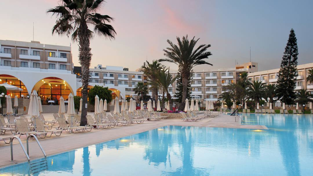Louis Ledra Beach Hotel All Inclusive