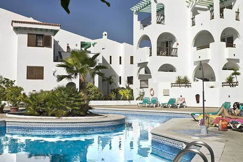 Cheap All Inclusive Canary Islands