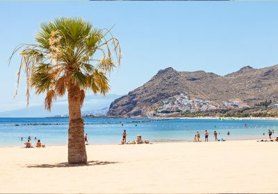 all inclusive tenerife