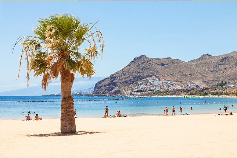 Canary Islands Holidays January  From Germany