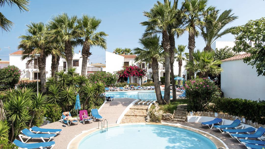 Cheap Weekend Package Holiday To Menorca 163 134 Each