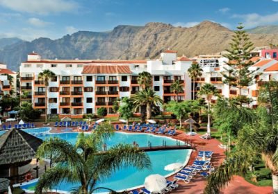 Thomas Cook Tenerife Hotels