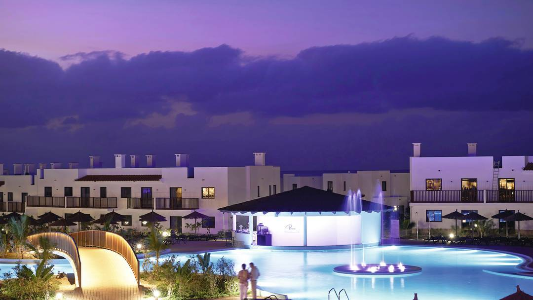 Thomson Flights Check In >> 4* Platinum All Inclusive Holiday to the Cape Verde ...