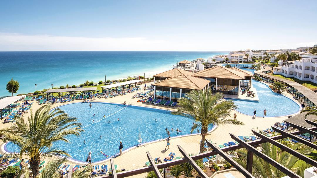 All Inclusive Spa Hotels Canary Islands