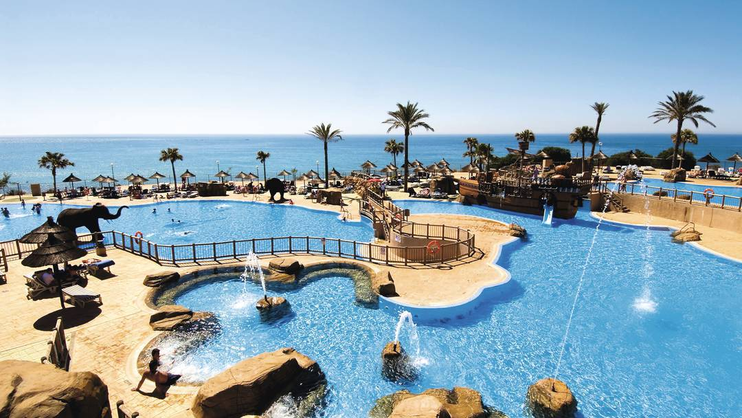 2017 Holiday: 4* All Inclusive Holiday to Costa del Sol