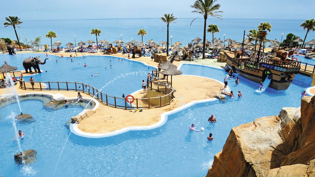 All Inclusive Hotels Tenerife Playa Las Americas