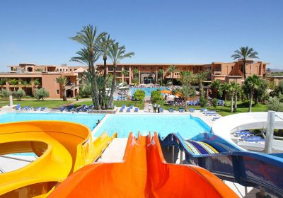 Mirage Aqua Park Hotel And Spa Hurghada