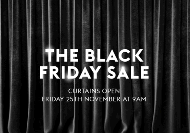 Curtains Ideas black friday curtains : Black Friday Deals @ Village Hotel Club – SunshineStacey