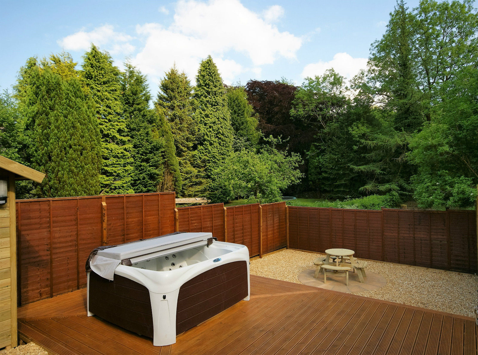 Luxury break with hot tub indoor pool leisure - Luxury cottages lake district swimming pool ...