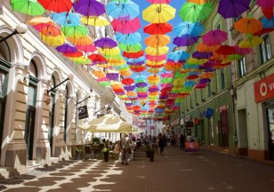 Cheap City Break to Timisoara, Romania for 2 Nights just 28 each !!