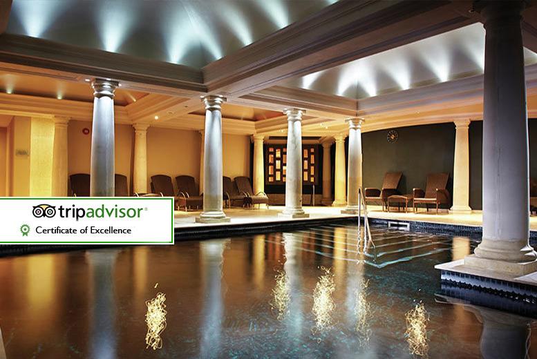 Luxury Spa Holidays Switzerland