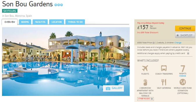Discount Airport Hotels
