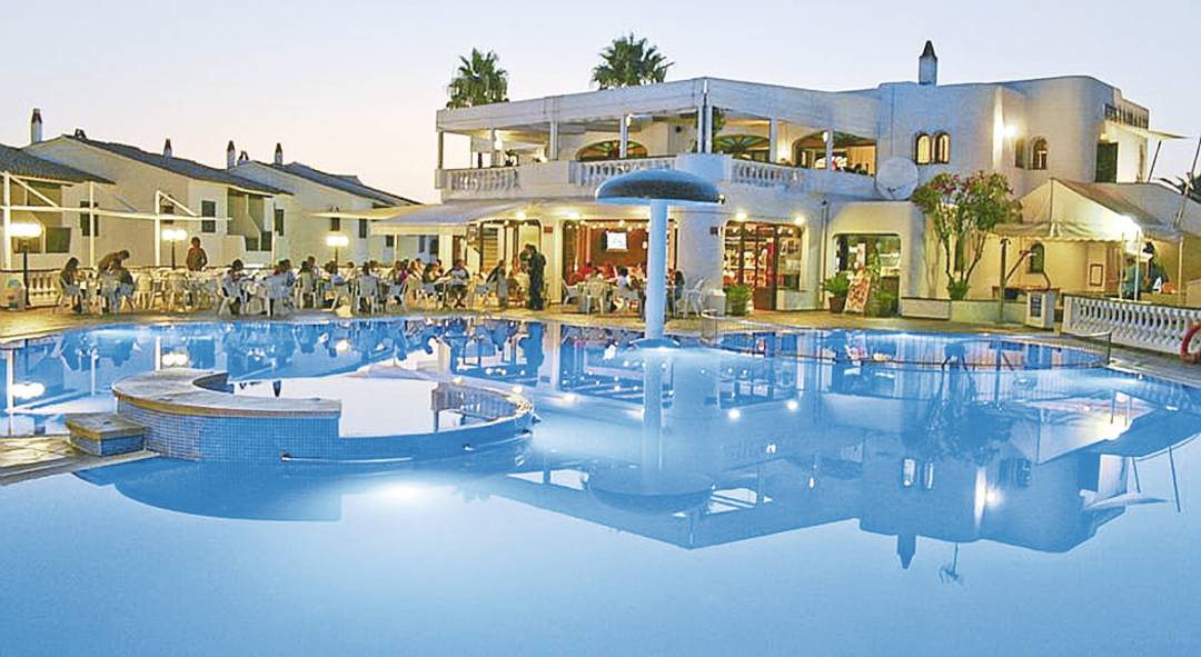 Cheap Package Holiday To Menorca 163 157pp Sunshinestacey