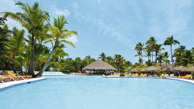 Thomson Flights Check In >> 4* All Inclusive Package Holiday to Dominican for 14 Nights just £598 each !! – SunshineStacey