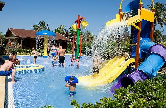 Alcudia Water Park Hotel