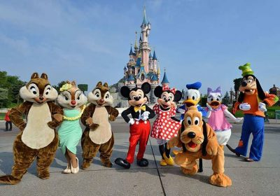 Cheap Disneyland Hotels With Shuttle