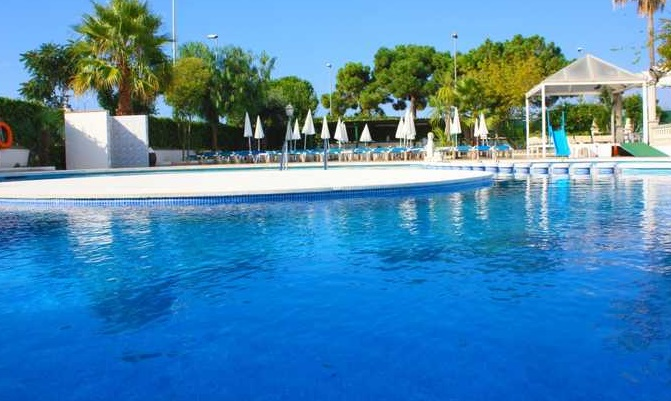 All Inclusive Hotels In Palma Majorca