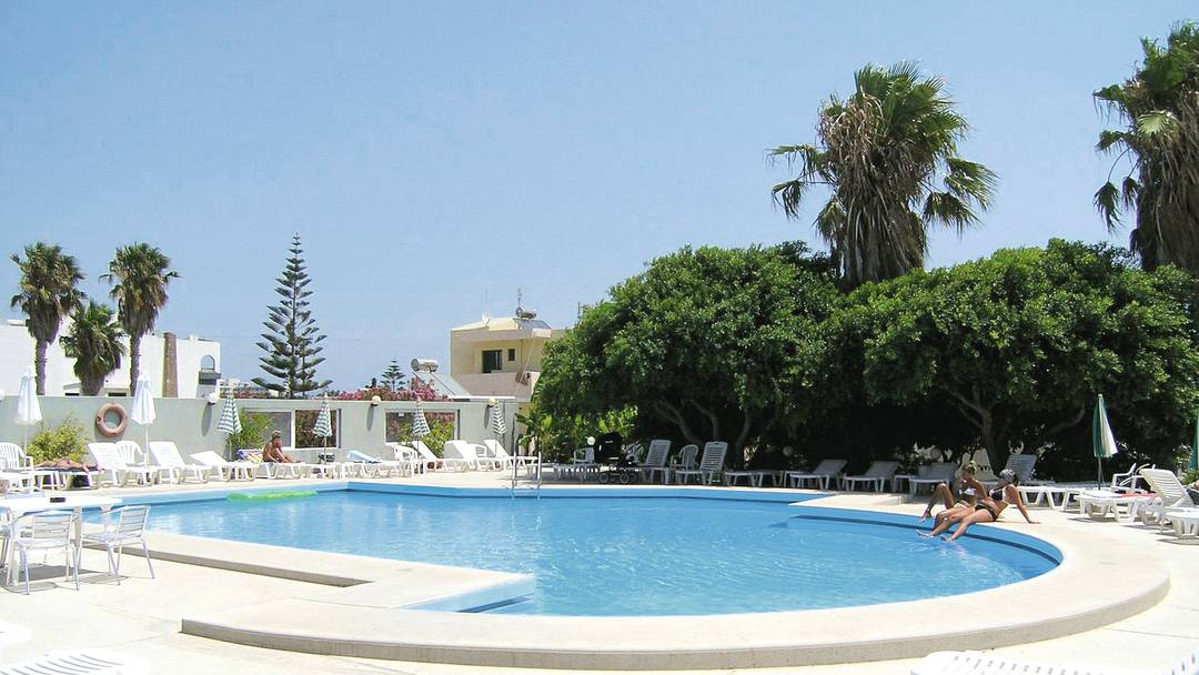 2018 Package Holiday To Kos Greece For 7 Nights 163 171pp