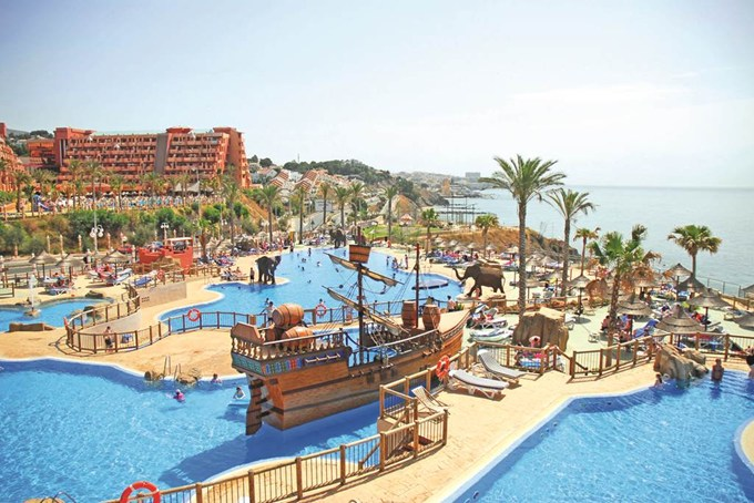 Cheap Hotels Benalmadena