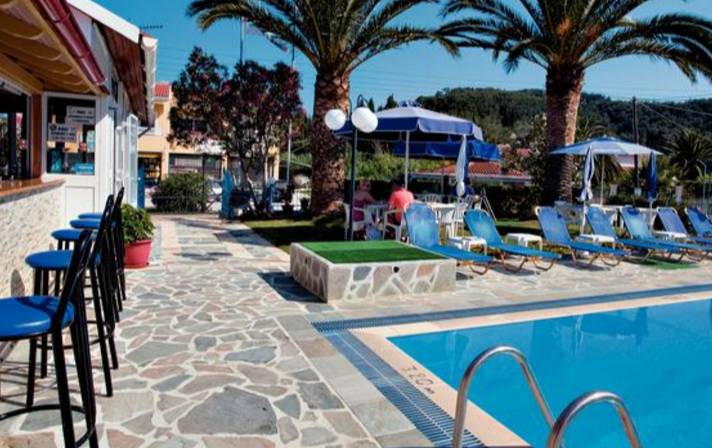 Cheap Rooms Corfu