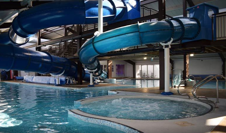 February Half Term 2 Night Flamingo Land Break With Zoo Leisure Centre Access 33 Each