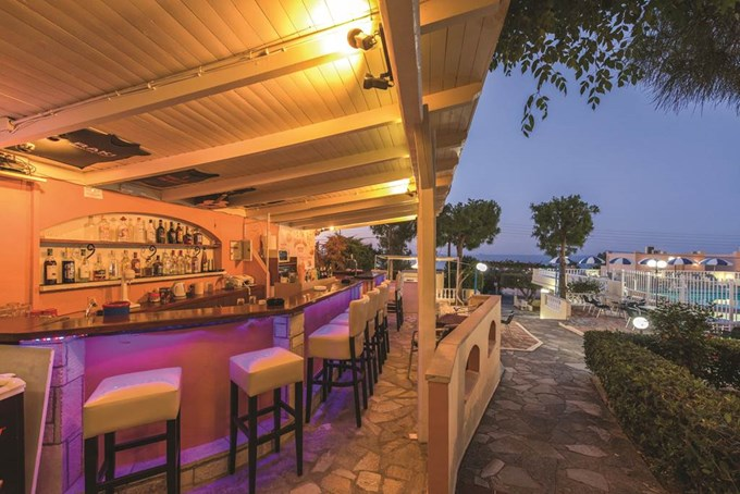 Car Hire Crete Without Credit Card