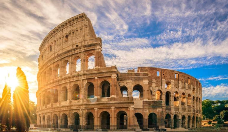 Rome Trip With Flights 163 69pp Sunshinestacey