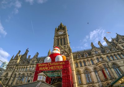 Manchester Christmas Market Apartment Breaks just £18 each ...
