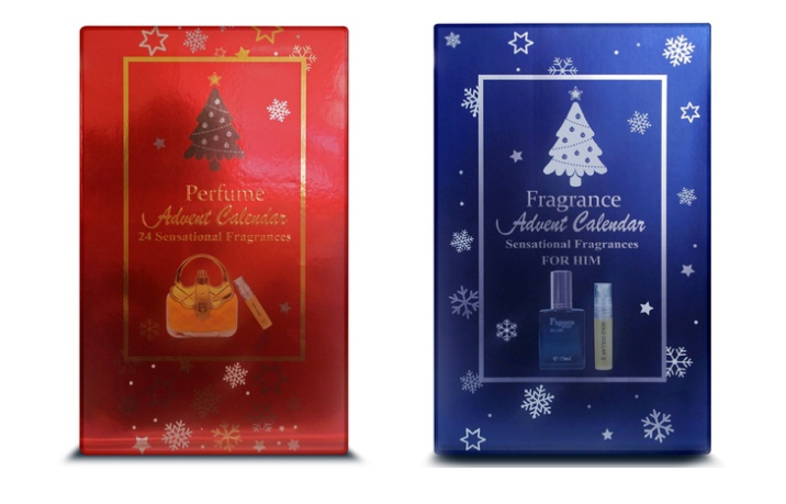 His Amp Her Perfume Advent Calendars 163 22 99 For Both