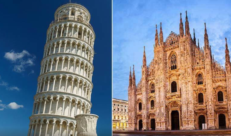 flights to milan from gatwick - photo#32